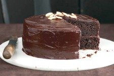 Best Moist Chocolate Cake
